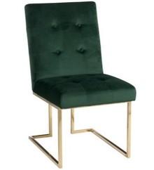 Krzesło, fotel Velvet (JL78020)