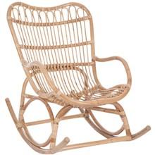 Krzesło, fotel bujany (JL61390)