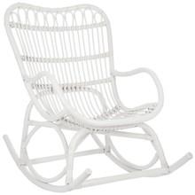 Krzesło, fotel bujany (JL61391)