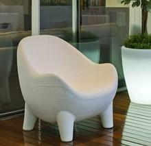 Fotel ARUBA SOLAR - LED
