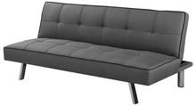 CARLO sofa rozkładana popiel (1p=1szt)