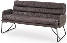 Sofa FASSI XL - ciemny popiel