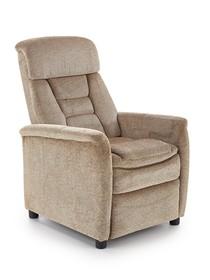 JORDAN fotel wypoczynkowy beżowy (1p=1szt)