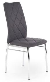 Krzesło K309 - ciemny popiel