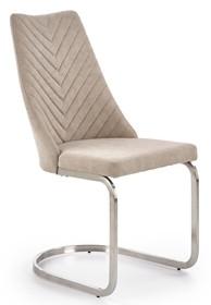 Krzesło beżowe K322
