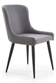 Krzesło K333 - szary