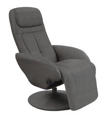 Fotel OPTIMA 2 - popielaty