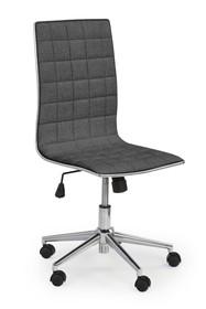 Fotel biurowy TIROL 2 - ciemny popiel