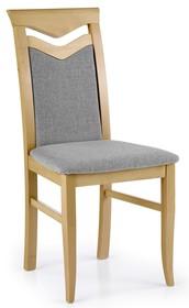 Krzesło CITRONE - dąb miodowy