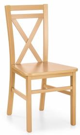 Krzesło DARIUSZ 2 - dąb miodowy