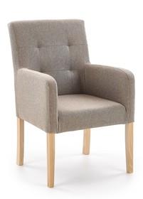 Fotel FILO - beżowy