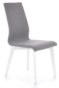 Krzesło FOCUS - biały / tap: Inari 91