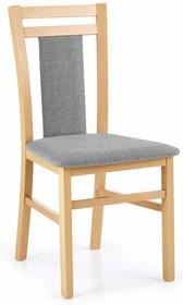Krzesło HUBERT 8 - Inari 91 dąb miodowy