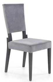 Krzesło SORBUS - popiel/grafit