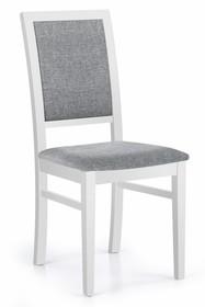 Krzesło SYLWEK 1 - biały/Inari 91