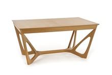 Stół rozkładany WENANTY 160x100 - dąb miodowy