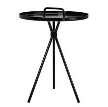Stolik AMIGO 48 - czarny