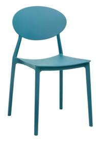 Krzesło FLEX - morski