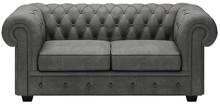 Sofa MANCHESTER 2 - skóra naturalna