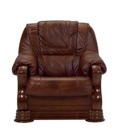 Fotel PARMA - skóra naturalna
