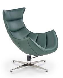 Fotel LUXOR - zielony