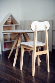 Krzesełko SKY FOR KIDS - VINTAGE