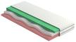 Materac termoelastyczny VISCO PLUS 180
