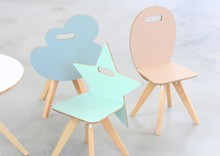 Krzesełko SKY FOR KIDS - BALONIK