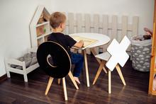Krzesełko SKY FOR KIDS - KRZYŻYK