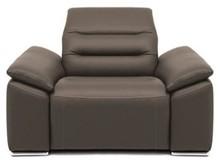 Fotel 1.5-osobowy Impressione z funkcją relaksu elektrycznego - Etap Sofa