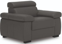 Fotel ZOOM z funkcją relaksu elektrycznego - Etap Sofa