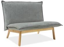 Sofa BOLLO 2 - szary