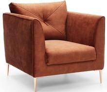 Fotel FARINA - Etap Sofa