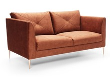 Sofa dwuosobowa Farina 2 - Etap Sofa