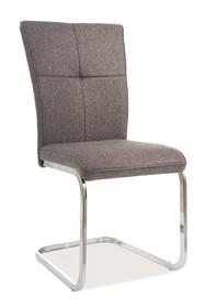 Krzesło H-190 - szary