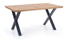 Stół rozkładany XAVIER 160x90