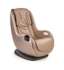 Fotel wypoczynkowy DOPIO - beżowy