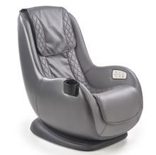 Fotel wypoczynkowy DOPIO - popiel