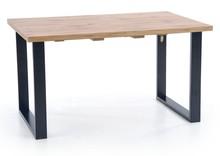 Stół rozkładany VENOM 160x90