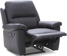 Fotel TWINS z funkcją relaks - Bydgoskie Meble