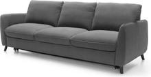 Sofa NILS 3-osobowa z funkcją spania - Etap Sofa