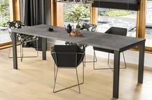 Stół rozkładany GARANT 125