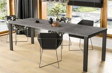 Stół rozkładany GARANT 170
