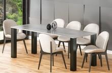 Stół rozkładany JUKA 125