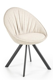Krzesło K358 - beżowy
