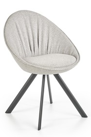 Krzesło K358 - jasny popiel