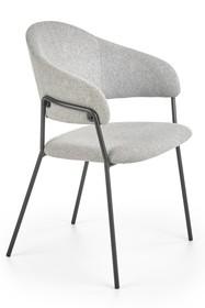 Krzesło K359 - jasny popiel