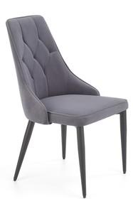 Krzesło K365 - popiel
