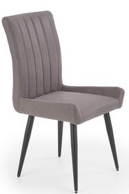 Krzesło K367 - popielaty
