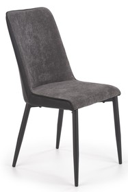 Krzesło K368 - ciemny popiel